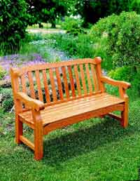 garden bench plans 1