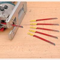 image of Starret jigsaw blades