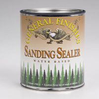 GF sanding sealer