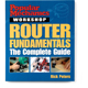 Router Fundamentals Book