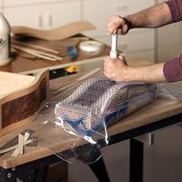 Vacuum Press Kit