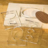Buy Oval Inlay 4 Piece Set
