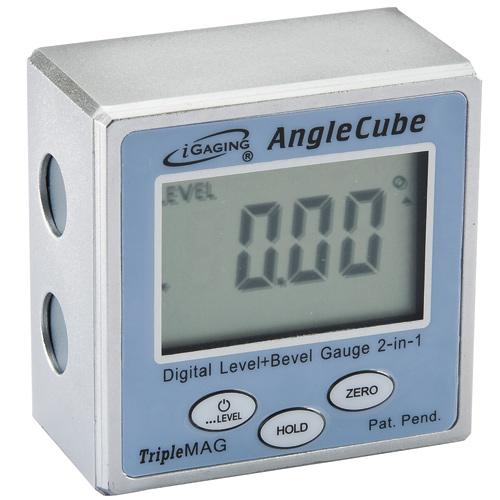 angle cube