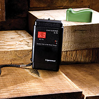 mini-ligno moisture meter image