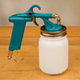 KGrip Siphon Spray Gun