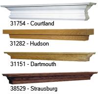 Standout Fireplace Designs . . . Distinctive Plans and Ideas!
