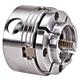 Delta 46-461 NOVA G3-D Reversible Chuck for Midi Lathe