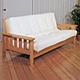 Futon Sofa Bed Plan