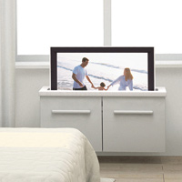 Whisper 700 Flat Panel TV Lift