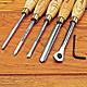 Robert Sorby Micro Tool Set