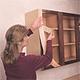 Cabinet Refacing Banding