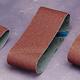 4 X 24 Aluminum Oxide Belts