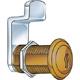 1-3/16'' Long Cylinder Lock